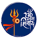Shiv Aarti Chalisa Shiva Wallpaper icon
