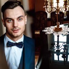 Wedding photographer Katerina Kuzmicheva (katekuz). Photo of 16.01.2018