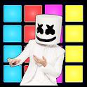 DJ Marshmello Alone LaunchPad icon