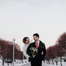 Wedding photographer Natalya Rakhmatullina (nataliverona). Photo of 15.12.2017