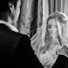 Wedding photographer Lyubov Kryksa (amaitay). Photo of 29.04.2014