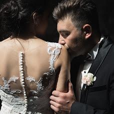 Wedding photographer Ayri Kreek (akreek). Photo of 12.08.2017