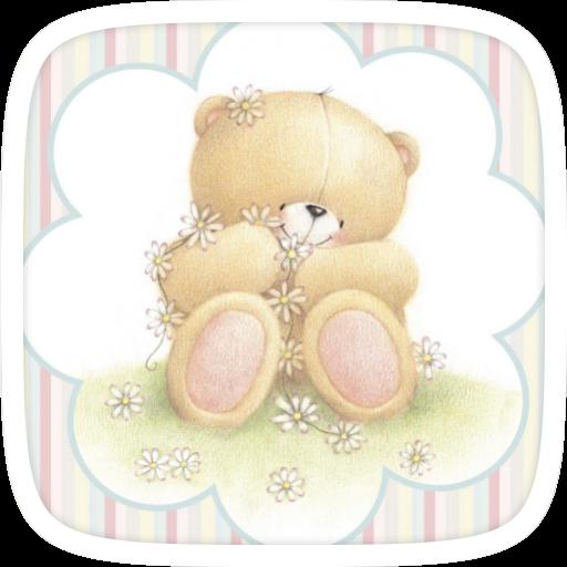 Bear friends Theme