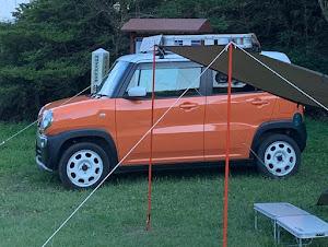 ハスラー MR31S G 5MT 2WDのカスタム事例画像 SUGURU@HUSTLERさんの2019年10月06日16:23の投稿