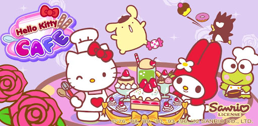 a079eb766 Hello Kitty Cafe - Apps on Google Play