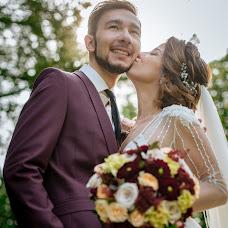 Wedding photographer Anton Baranovskiy (-Jay-). Photo of 11.10.2018