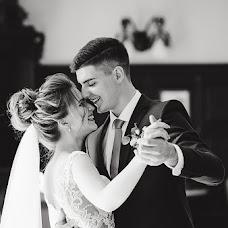 Wedding photographer Elena Senchuk (baroona). Photo of 04.05.2018