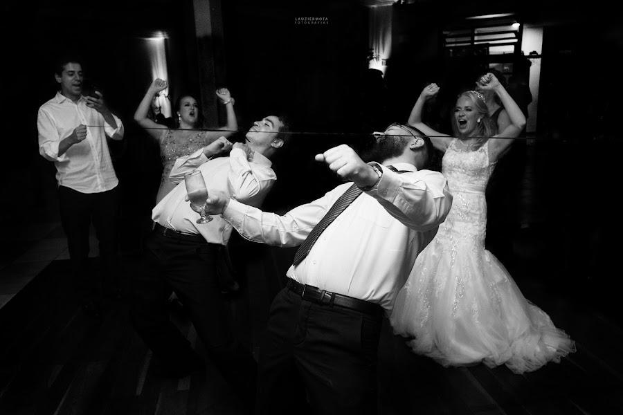 Wedding photographer Lauzier Mota (LauzierMota). Photo of 07.02.2019