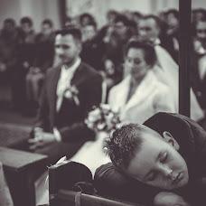 Wedding photographer Ján Saloň (jansalonfotograf). Photo of 11.03.2018