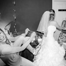 Wedding photographer Jeferson Silva (jfernandesfotog). Photo of 01.04.2016