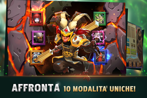 Clash of Lords 2: Italiano  screenshots 11