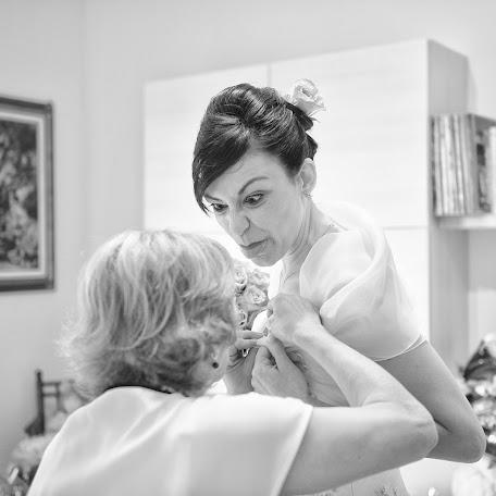 Wedding photographer Elisabetta Rosso (elisabettarosso). Photo of 03.08.2017