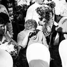 Wedding photographer Yana Tikhonova (Tihonovfoto). Photo of 24.08.2018