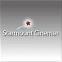 Starmount Cinema V icon