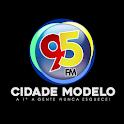 RÁDIO CIDADE MODELO FM