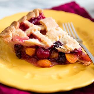 Flaky and Crisp Gluten-Free Pie Crust.