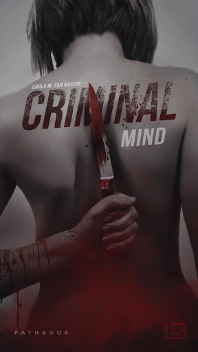 Criminal Mind  Mystery Bloody suggestive Book game 5.0.0 screenshots 1