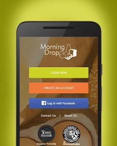 Morning Drop screenshot 0