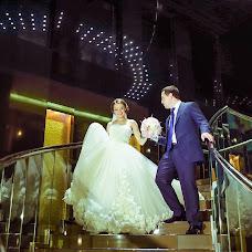 Wedding photographer Denis Osincev (osintsev). Photo of 01.02.2016
