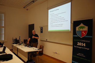 Photo: Bcache - what is it and how to use it, Oliver Neukum