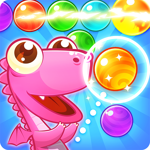 Bubble Shooter Blitz