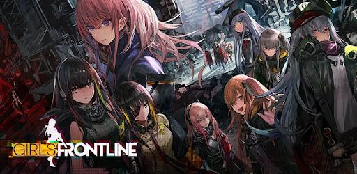 Girls' Frontline - Apps on Google Play