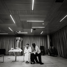 Wedding photographer Luis Virág (luisvirag). Photo of 04.09.2018
