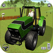 Farm Simulator - Farm City Game