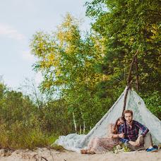 Wedding photographer Andrey Grishin (FOTO-MARS). Photo of 21.09.2014