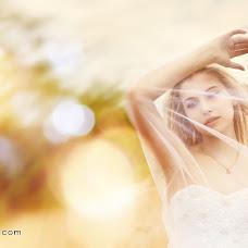 Wedding photographer Anastasiya Ilina (Ilana). Photo of 22.06.2016