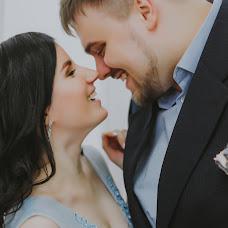 Wedding photographer Darya Bulycheva (Bulycheva). Photo of 05.01.2018