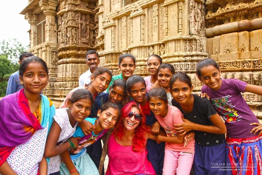 10 coisas que mostram que és louco pela Índia