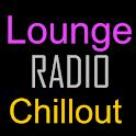 Lounge radio Chillout radio icon