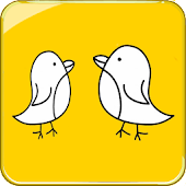 Birds Memory Card - Kids Game