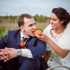 Wedding photographer Aleksandr Nikolaev (Fotonik). Photo of 13.10.2014