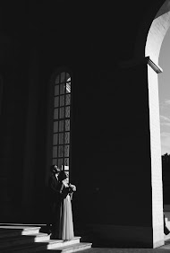 Wedding photographer Aleksey Klimov (fotoklimov). Photo of 23.07.2017