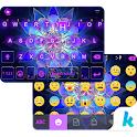 Sparkle Lotus Kika Keyboard icon