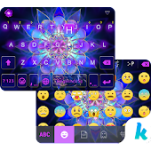 Sparkle Lotus Keyboard