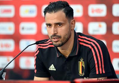 """Chadli verdedigt uitspraak Meunier: """"Wij hebben geen probleem met Frankrijk"""""""