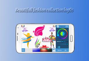 Logo Maker - screenshot thumbnail 08