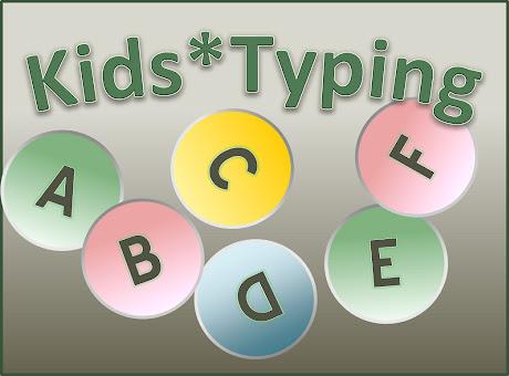 Kids*Typing