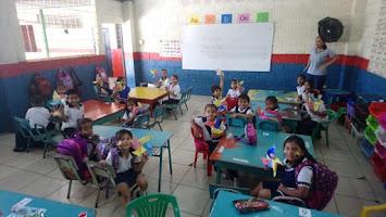 Guayaquil Schule-Klasse.jpg