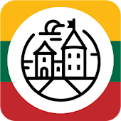 ✈ Lithuania Travel Guide Offline