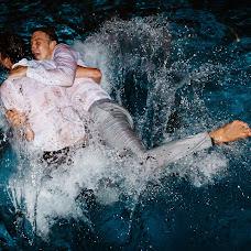 Huwelijksfotograaf Leonard Walpot (leonardwalpot). Foto van 20.12.2016