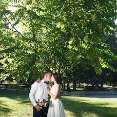Wedding photographer Alina Valter (katze29). Photo of 08.07.2016