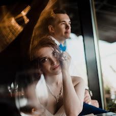 Wedding photographer Slava Svetlakov (wedsv). Photo of 31.08.2018