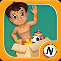 Chhota Bheem Talking Toy icon