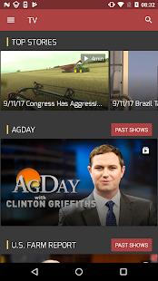 Farm Journal On-Air - náhled