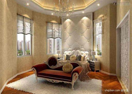석고 홈 디자인.