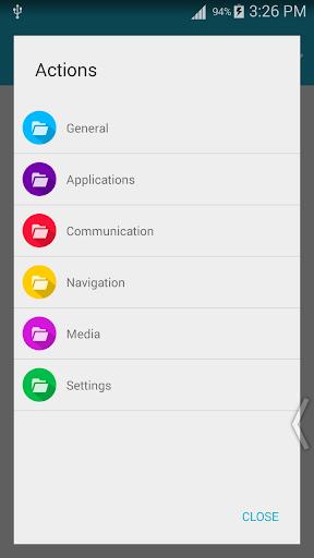 玩免費生產應用APP|下載Rapidos Gesture Control app不用錢|硬是要APP